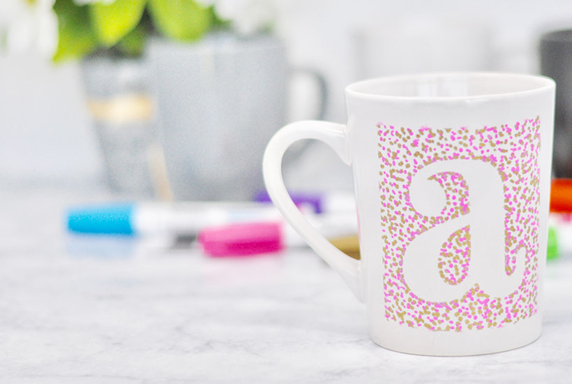 DIY-Sharpie-Mug-Craft-finished-mug