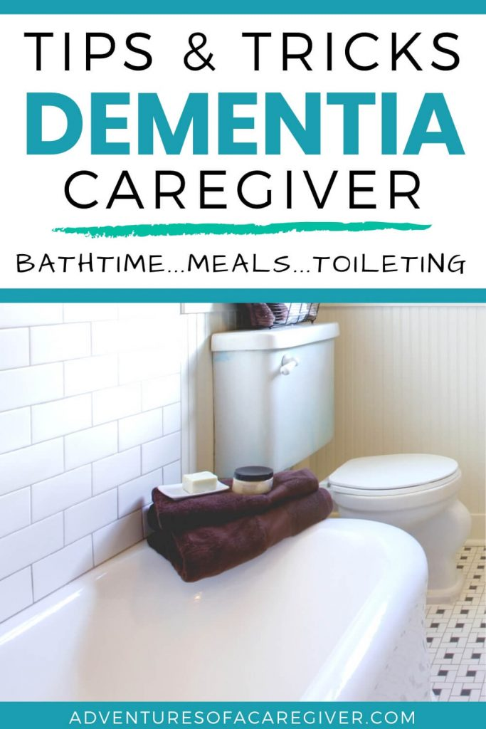 Dementia Caregiver Tips and Tricks